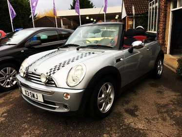 Little Gems Cars Used Cars For Sale In Andover Hampshire