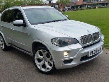 BMW X5 3.0d M SPORT
