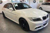 BMW 3 SERIES 318i PERFORMANCE EDITION