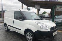 Fiat Doblo 16V MULTIJET