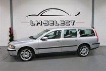Volvo V70 2.4 SE (170BHP)