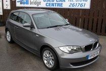BMW 1 SERIES 116i ES AUTOMATIC