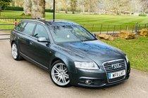 Audi A6 AVANT TDI QUATTRO S LINE SPECIAL EDITION