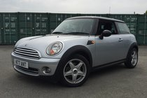 MINI Cooper BMW Mini COOPER - Fantastic Little Cooper - Full Service History - Leather Interior - Good Ones Like This Go Fast So Hurry