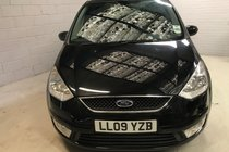 Ford Galaxy EDGE TDCI