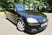 Vauxhall Corsa SXI 16V TWINPORT
