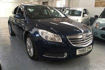 Vauxhall Insignia SE NAV CDTI