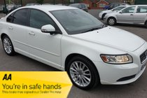 Volvo S40 D DRIVE SE - FULL MOT - FULL SERVICE HISTORY - ANY PX WELCOME