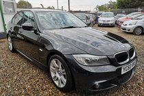 BMW 3 SERIES 318d M SPORT auto automatic