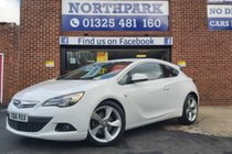 Vauxhall Astra GTC SRI CDTI S/S - BUY NO DEPOSIT FROM £43 A WEEK T&C APPLY