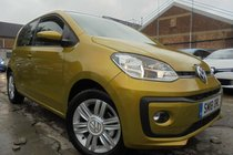 Volkswagen Up ! 1.0 High ! (s/s) 5dr