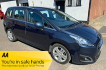 Peugeot 5008 HDI ACTIVE