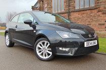 SEAT Ibiza SC 1.2 TSI 105PS FR
