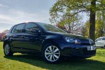 Volkswagen Golf SE TSI DSG