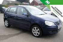 Volkswagen Polo 1.4 TDI 70 PS Match PD