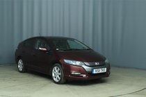 Honda Insight IMA ES.2 Keys/Hpi Clear