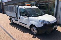 Fiat Doblo 16V MULTIJET WORK UP Hydraulic power Tail lift