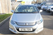 Honda Insight IMA ES