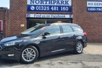 Ford Focus ZETEC - BUY NO DEPOSIT FROM £43 A WEEK T&C APPLY