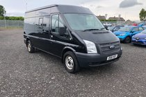 Ford Transit 350 BUS 14 STR