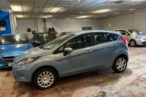 Ford Fiesta EDGE TDCI