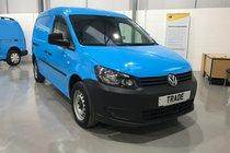 Volkswagen Caddy C20 TDI STARTLINE