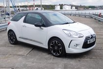 Citroen DS3 DSTYLE PLUS  #DRIVEAWAYTODAY #FINANCEAVAILABLE