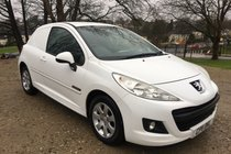 Peugeot 207 HDI PROFESSIONAL #FinanceAvailable NO VAT