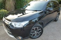 Mitsubishi Outlander DI-D GX4