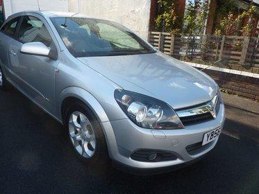 Vauxhall Astra 1.7CDTI SXI  100PS