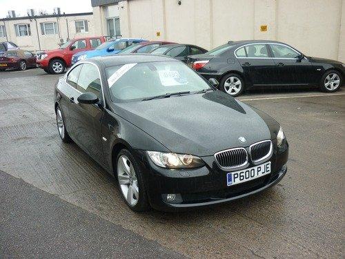 BMW 325 325i SE Finance Available