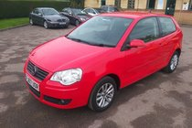 Volkswagen Polo 1.2 S 55PS 3dr Very attractive classic Polo.
