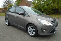 Ford C-Max 1.6 TI-VCT ZETEC 105PS