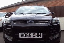 Ford Kuga 2.0 TITANIUM AWD 4X4 TDCI 180 6SP POWERSHIFT APP PACK