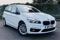 BMW 2 SERIES 218i SE GRAN TOURER