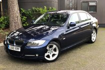 BMW 3 SERIES 320d EXCLUSIVE EDITION
