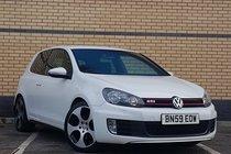 Volkswagen Golf GTI**HPI CLEAR, LONG MOT**
