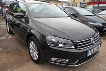 Volkswagen Passat Bluemotion Tech SE TDI 140