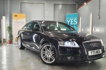 Audi A6 TDI S LINE SPECIAL EDITION