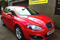 SEAT Leon TDI CR ECOMOTIVE S COPA - CAR NOW SOLD -