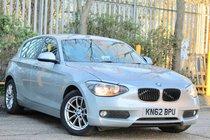 BMW 1 SERIES 114i SE