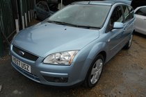 Ford Focus STYLE Automatic