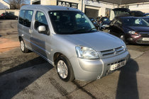 Citroen Berlingo MULTISPACE FORTE E4