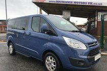 Ford Tourneo 300 LIMITED TDCI