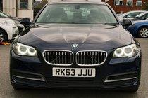 BMW 5 SERIES 518d SE