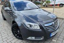 Vauxhall Insignia ELITE NAV CDTI ECOFLEX