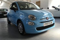 Fiat 500 POP ONLY 16500 MILES!!