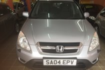 Honda CR-V V-TEC SE SPORT