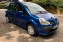 Renault Modus GRAND EXPRESSION DCI