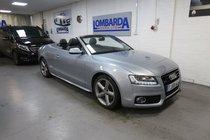 Audi A5 TDI QUATTRO S LINE